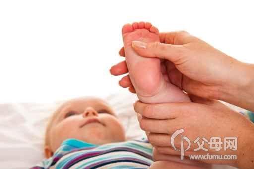 婴幼儿泡症状图片